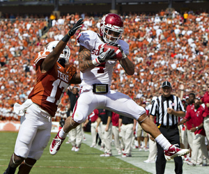 Red River Shootout: Determined By Run Game Yet Again? | Sooner4OU | Scoop.it
