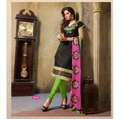 Antra Again6011 Chanderi Cotton Suits, online fashion store, ethnic wear online - Getbuygo.com   Online Shopping Store   Online Book Shopping   Scoop.it