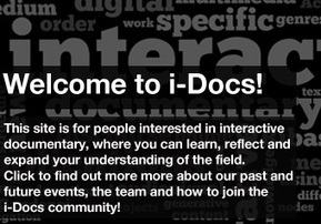 i-Docs presents Ingrid Kopp: A field guide to interactive storytelling - i-Docs | software e código | Scoop.it