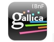 Livres numériques : L'application Gallica est disponible sur Android   IDBOOX   stress au travail   Scoop.it