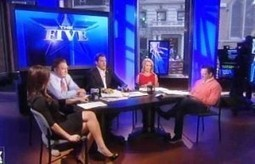 The Five Hosts Tear Into @TheRevAl: 'Race-Baiter,' Pressured Zimmerman Arrest & Trial | Current Politics | Scoop.it