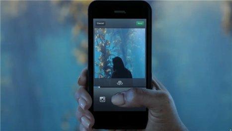 Instagram s'ouvre à la vidéo | Quatrième lieu | Scoop.it