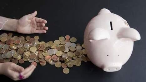 Belg blijft maar sparen | Qubrik Actueel | Scoop.it