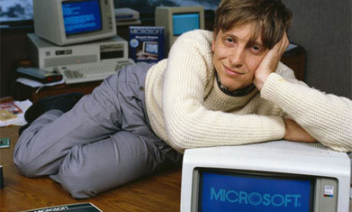 10 Nerds Who Are Rich as Hell | Very Interesting... | Scoop.it