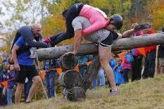 Wife-Carrying Competition Brings Man to Maine | Celebrities | Scoop.it