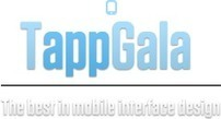 TappGala: The Best in Mobile Interface Design | Best Mobile Designs | Scoop.it