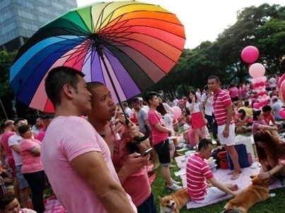 In Singapore LGBT Case, UN Human Rights Office Gets Human Rights Law Wrong | LGBT Singapore | Scoop.it