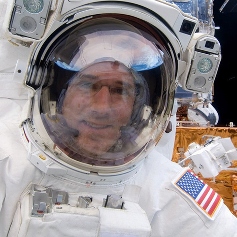 Time to Rethink NASA - National Review Online | Space Exploration | Scoop.it
