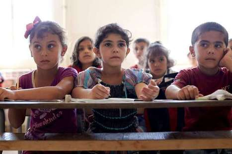 ONU: 60 milhões de meninas são vítimas de violência sexual no ... | Violência Sexual nas Escolas | Scoop.it