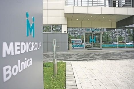 ĆIRIBU, ĆIRIBA: Privatna bolnica bez prihoda i zaposlenih, a prima pacijente?! | Medicina u medijima | Scoop.it