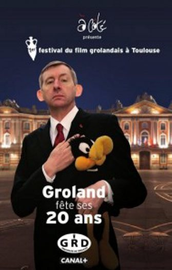 Groland s'affiche déjà à Toulouse | Bibliothèque de Toulouse | Scoop.it