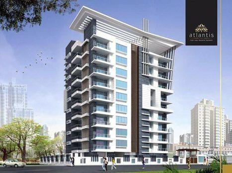 Luxury Apartments in C Scheme Jaipur - Atlantis | Residential Projects | Scoop.it