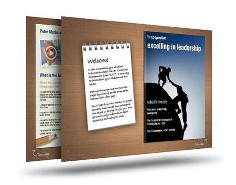 The Co-operative Leadership Portal | Case Studies | City & Guilds Kineo | Curator | Scoop.it