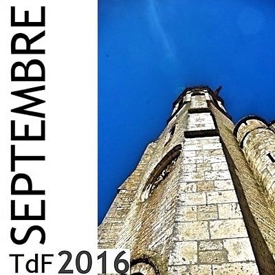 TdF n° 142 ― septembre 2016 (Sommaire) | TdF  |    Critique & Revues | Scoop.it