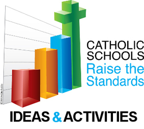 Catholic Schools Week Ideas and Activities 2013 | The Religion Teacher | Catholic Religious Education | ArchIndy Catholic Identity | Scoop.it