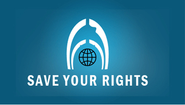Welcome to Save Yours Rights | Avramova West Bank | Scoop.it