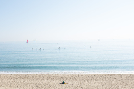 Barcelona, Saturday Morning at the Beach... | Nicole Struppert | Fuji X-Pro1 | Scoop.it