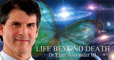 Dr Eben Alexander's, a neurosurgeon who had an NDE | ethics, meaning, commonality, spirituality and science | Scoop.it