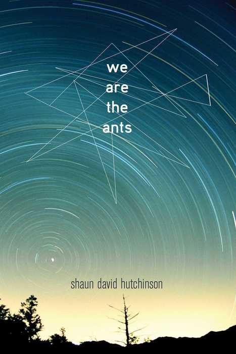 We Are the Ants — Someday My Printz Will Come | Young Adult Novels | Scoop.it