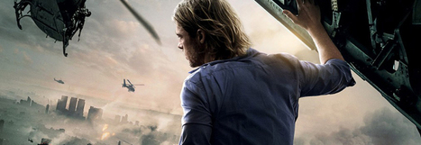 Watch & Download World War Z Movie Online Free   With IN HD » Powered by SchoolRack   Latest Movies   Scoop.it