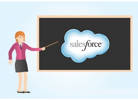 Video Salesforce Training to Ascend in Career | aspiratech | Scoop.it