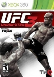 UFC Undisputed 3 - THQ - FIND THE GAMES | Games on the Net | Scoop.it