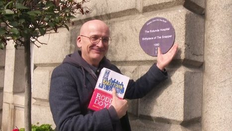 One City One Book launches with Roddy Doyle trilogy - UTV Ireland   The Irish Literary Times   Scoop.it
