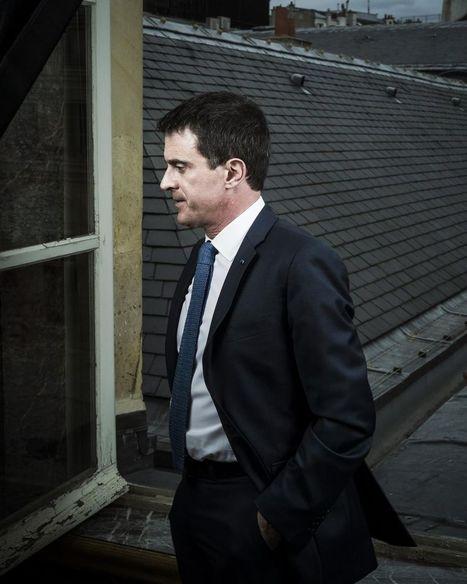 Voile à l'université : Valls pas suivi par ses ministres | Veille sur le voile | Scoop.it