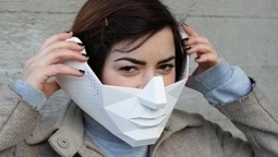 Estudiantes inventan dos máscaras para darte visión y oído de superhéroe - Tecnología -  CNNMexico.com | Tecnología en la sala de clase | Scoop.it
