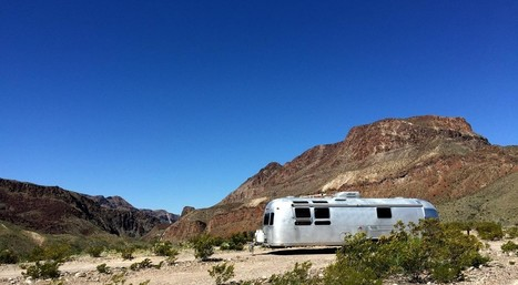 A Complete Guide to RV Camping in State Parks of the United States | On RVing Time - The Road Less Traveled | Scoop.it
