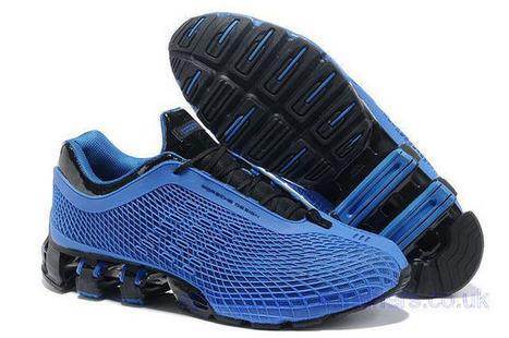 Adidas Porsche Design Sport Bounce S3 Running Trainers Blue.jpg (640x425 pixels) | springbladeuktrainers.co.uk | Scoop.it