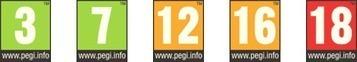 La signalétique jeux vidéo PEGI adoptée par le gouvernement | Gaming Business | Scoop.it