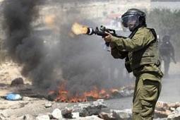 Four children injured by unexploded Israeli ordnance in Gaza - Ezzedeen Al-Qassam Brigades   Occupied Palestine   Scoop.it