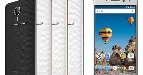 General Mobile 5 Plus Alınır Mı? ~ Erol DİZDAR | Erol Dizdar | Scoop.it