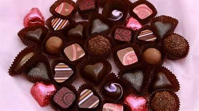 Chocolate for your love   Eco Women: Protectors of the Planet!   Fairly Traded News   Scoop.it