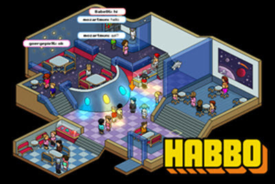 Games Like Habbo Hotel | Game Recommendations | Scoop.it