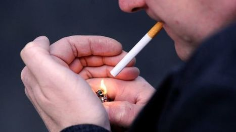 Tobacco tax increase urged by parliamentary group | Market Failure | Scoop.it