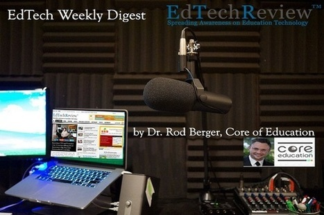 EdTech Weekly Digest - 1 (December 2013) - EdTechReview™ (ETR) | The powerful world of words | Scoop.it