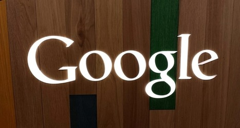 Google to rethink its social offering - Fabric Digital | Great Blog Posts | Scoop.it