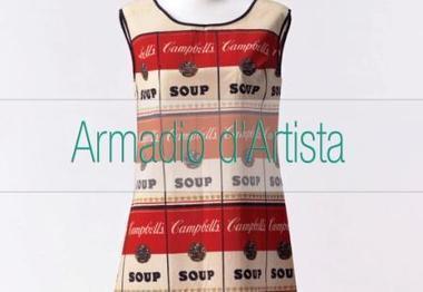 Armadio d'Artista - Art Sharing Project | QuarantaPiù | Scoop.it