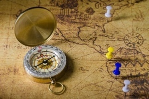 Create a Customer Journey Map to Attract and Retain B2B Customers | Social CRM News | Scoop.it