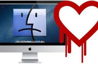 Heartbleed OpenSSL bug: FAQ for Mac, iPhone and iPad users | Apple, Mac, MacOS, iOS4, iPad, iPhone and (in)security... | Scoop.it