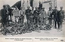 L'artisanat de tranchée - L'Histoire par l'image | GenealoNet | Scoop.it