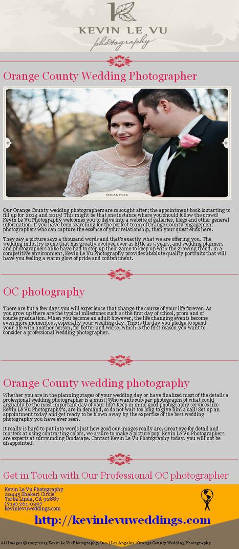 Orange County Wedding Photographer | Orange County Wedding Photographer | Scoop.it