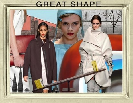 5 Key Trend Boards: Fall/Winter 2013-14 - Accessories Magazine | peaceful lady | Scoop.it