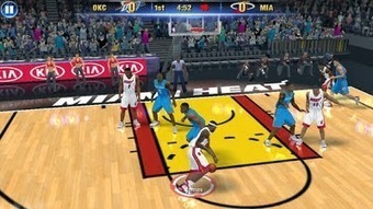 NBA 2k14 APK 1.0 Android | Android Game Download | Scoop.it