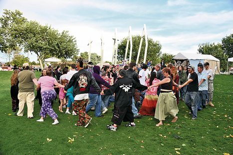 Pagan Pride Day celebration aims to educate - Las Cruces Sun-News | Paganism | Scoop.it