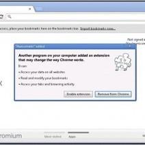 Chrome 25 bloquera les add-on qui s'installent sans bruit | Libertés Numériques | Scoop.it
