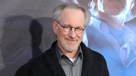 Fox, DreamWorks Team on Steven Spielberg's 'Robopocalypse' | On Hollywood Film Industry | Scoop.it