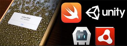 Flash Daily: Performance verification - Swift vs Unity vs...   Adobe Flash Platform   Scoop.it